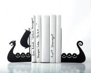купить Держатель для книг Драккар цена, отзывы