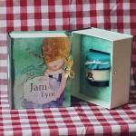купить Подарочная книга с дизайном Гапчинской Джем Эйр цена, отзывы