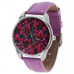 купить Наручные часы Фиолет цена, отзывы