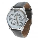 купить Наручные часы Котята цена, отзывы