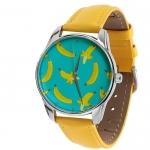 купить Наручные часы Бананы цена, отзывы