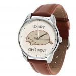 купить Наручные часы Кот лентяй цена, отзывы