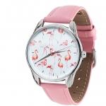 купить Наручные часы Фламинго цена, отзывы