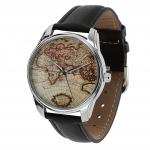 купить Наручные часы Карта цена, отзывы