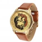 купить Наручные часы Лисички цена, отзывы