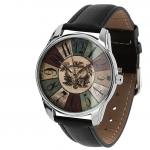 купить Наручные часы Стиляги черный цена, отзывы