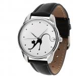 купить Наручные часы Черный кот цена, отзывы