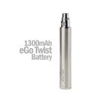 купить Электронная сигарета Ego Twist Aspire CE5-S 1300 mAh цена, отзывы