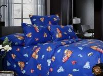купить Комплект постельного белья для детей Тачки цена, отзывы