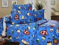 купить Комплект постельного белья для детей Мидлефорд цена, отзывы