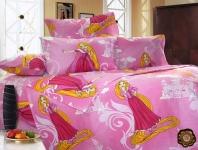 купить Комплект постельного белья для детей Принцесса цена, отзывы