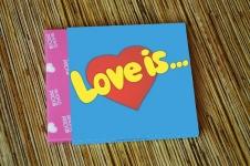 купить Шоколадный набор Love is цена, отзывы