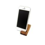 купить Подставка для телефона из дерева Минимализм цена, отзывы