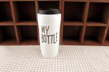 купить Термокружка керамическая My Bottle цена, отзывы