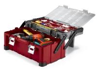 купить Ящик-органайзер для инструментов 22 дюйма Комбо цена, отзывы