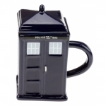 купить Чашка Police box цена, отзывы
