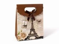 купить Подарочный пакет Твой Париж  цена, отзывы