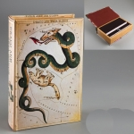 купить Книга сейф Дракон 27 см цена, отзывы