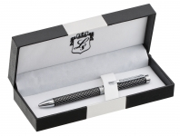 купить Шариковая ручка в подарочном футляре Дориус цена, отзывы