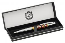 купить Шариковая ручка в подарочном футляре Спиро цена, отзывы