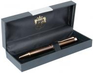 купить Шариковая ручка в подарочном футляре Плутон brown цена, отзывы