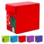 купить Текстильный ящик для игрушек Лягушенок  цена, отзывы