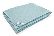 купить Одеяло шерстяное стеганное облегченное Комфорт 172х205 см цена, отзывы