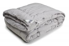 купить Одеяло силиконовое Grey 140х205 см цена, отзывы