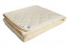 купить Одеяло силиконовое облегченное 140х205 см цена, отзывы