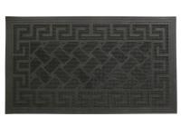 купить Коврик резиновый Геометрия 40х70 см  цена, отзывы