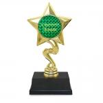 купить Статуэтка Золотая Звезда За выдающиеся успехи цена, отзывы