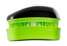 купить Расческа для волос Dessata Mini Black-Lime цена, отзывы