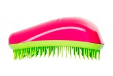 купить Расческа для волос Dessata Original Fuchsia-Lime цена, отзывы