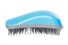 купить Расческа для волос Dessata Original Turquoise-Silver цена, отзывы