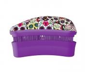 купить Расческа для волос Dessata Mini Skull Perfil цена, отзывы