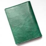 купить Обложка для паспорта Air зеленый цена, отзывы