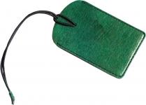 купить Бирка для багажа Air зеленая цена, отзывы