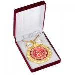 купить Медаль deluxe с кристаллами 60 лет цена, отзывы