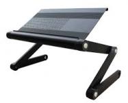 купить Столик для ноутбука A6 Omax - черный цена, отзывы