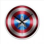 купить Настенные часы Капитан Америка цена, отзывы