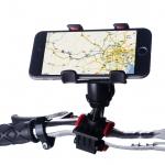 купить Универсальный держатель телефона для велосипеда цена, отзывы