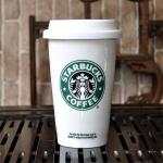 купить Чашка керамическая с силиконовой крышкой с поилкой Starbucks цена, отзывы