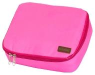 купить Органайзер для косметики розовый цена, отзывы