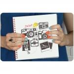 купить Фотоальбом на пружине Smile цена, отзывы