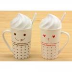 купить Чашки Honey sweet love 2 шт цена, отзывы