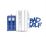 купить Держатели для книг Doctor Who цена, отзывы