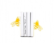 купить Держатели для книг Пчёлы цена, отзывы