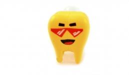купить Держатель для зубной щетки Зуб цена, отзывы