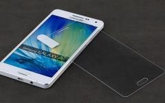 купить Защитное стекло на Samsung Galaxy S4 цена, отзывы