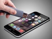 купить Защитное стекло на iPhone 6, 6S, 7, 8 цена, отзывы